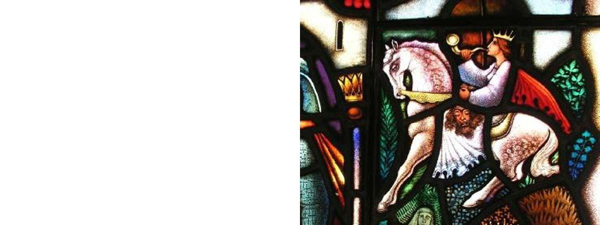 Permalink to: Heer Halewijn